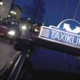 Taxi Kurir Stockholm