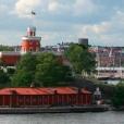 Kastellet Stockholm