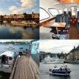 Gustafs Taxibåtar & Events AB